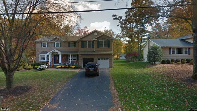 This Google Street View image shows the approximate location of 63 Beech Road in Randolph. The property at this address changed hands in June 2019, when new owners bought the property for $560,000.