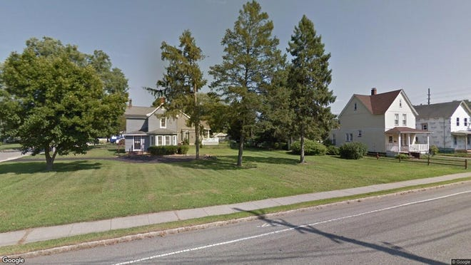 This Google Street View image shows the approximate location of 47 Newark Pompton Tpk in Riverdale. The property at this address changed hands in June 2019, when new owner bought the property for $290,000.