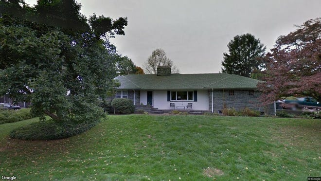 This Google Street View image shows the approximate location of 17 David St. in Rockaway Township. The property at this address changed hands in May 2019, when new owner bought the property for $360,500.