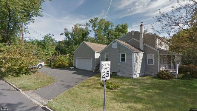 This Google Street View image shows the approximate location of 283 Ryerson Road in Lincoln Park. The property at this address changed hands in July 2019, when new owners bought the property for $410,000.
