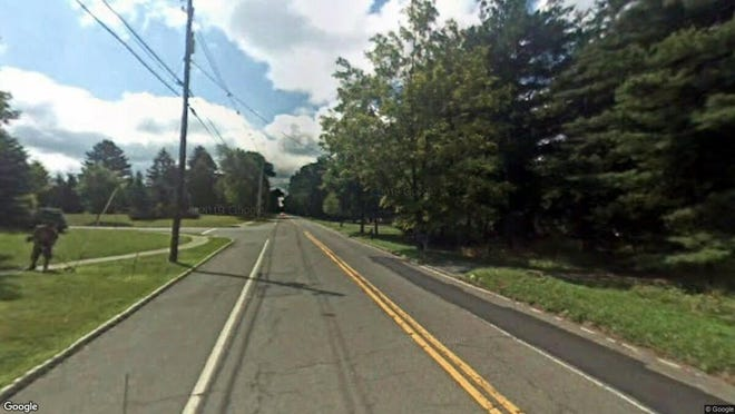 This Google Street View image shows the approximate location of 8 Salisbury Lane in Washington. The property at this address changed hands in August 2019, when new owners bought the property for $725,000.