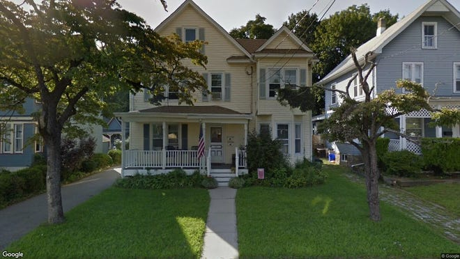 This Google Street View image shows the approximate location of 517 Washington St. in Boonton Town. The property at this address changed hands in July 2019, when new owner bought the property for $400,000.