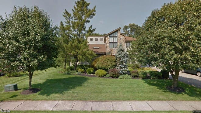 This Google Street View image shows the approximate location of 20 Quail Run in Florham Park. The property at this address changed hands in July 2019, when new owners bought the property for $880,000.