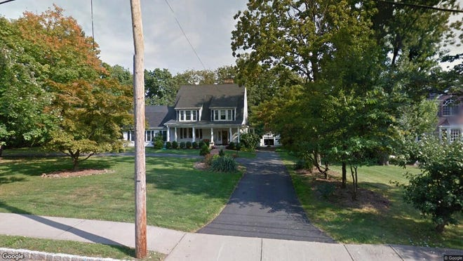 This Google Street View image shows the approximate location of 16 Highland Ave. in Madison. The property at this address changed hands in July 2019, when new owners bought the property for $1,585,000.