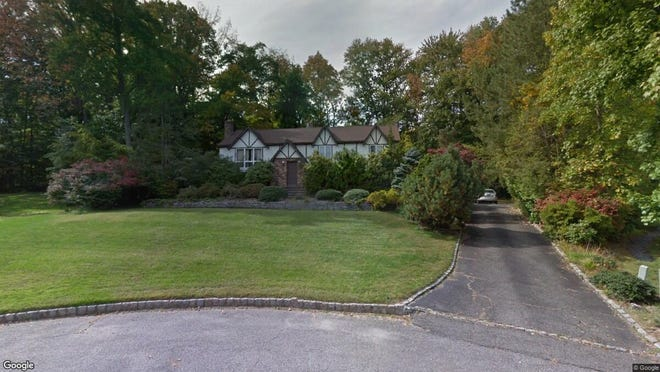 This Google Street View image shows the approximate location of 8 White Oak Lane in Montville. The property at this address changed hands in July 2019, when new owner bought the property for $510,000.