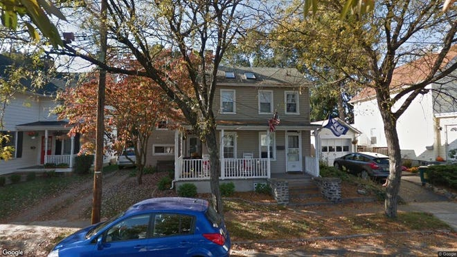 This Google Street View image shows the approximate location of 205 Holmes St. in Boonton Town. The property at this address changed hands in July 2019, when new owner bought the property for $310,000.