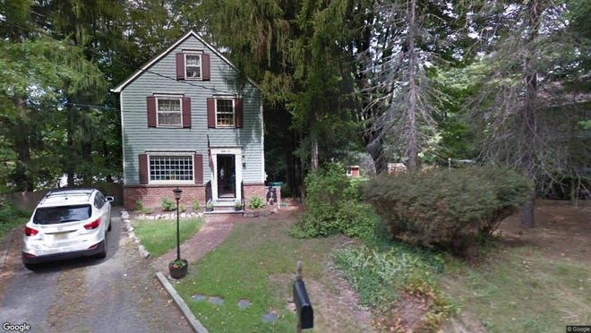 This Google Street View image shows the approximate location of 81 W. Main St. in Mendham Borough. The property at this address changed hands in June 2019, when new owner bought the property for $528,000.