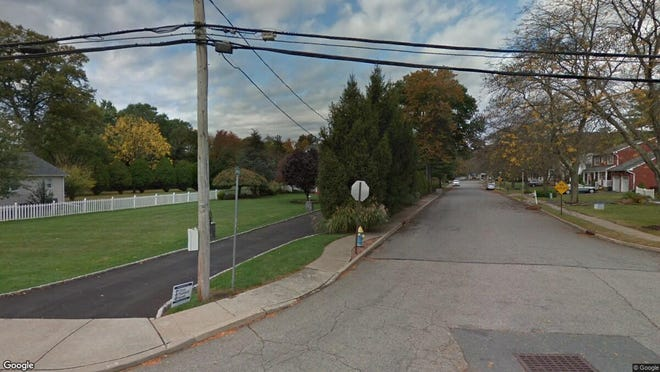 This Google Street View image shows the approximate location of 115 W. Parkway in Pequannock. The property at this address changed hands in July 2019, when new owner bought the property for $560,000.
