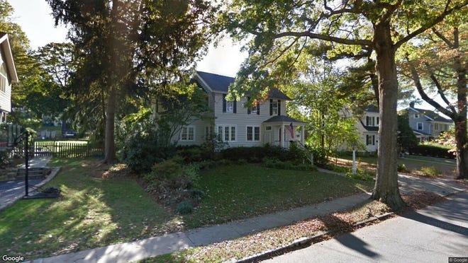 This Google Street View image shows the approximate location of 15 Chatham St. in Chatham Borough. The property at this address changed hands in August 2019, when new owners bought the property for $801,000.