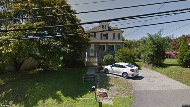 This Google Street View image shows the approximate location of 318 W. Clinton St. in Dover Town. The property at this address changed hands in August 2019, when new owner bought the property for $240,000.