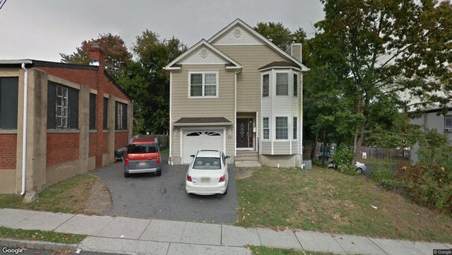 This Google Street View image shows the approximate location of 43 Berry St. in Dover Town. The property at this address changed hands in July 2019, when new owner bought the property for $275,000.