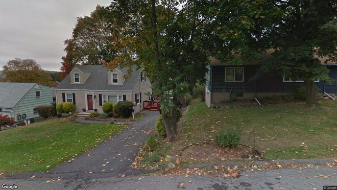 This Google Street View image shows the approximate location of 6 Fourth St. in Dover Town. The property at this address changed hands in July 2019, when new owners bought the property for $305,000.