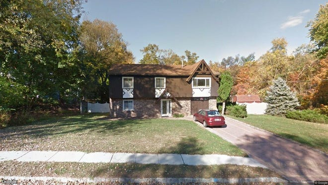 This Google Street View image shows the approximate location of 15 E. Sterling St. in Wharton. The property at this address changed hands in August 2019, when new owner bought the property for $420,000.