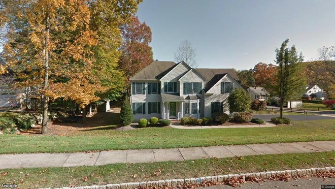 This Google Street View image shows the approximate location of 1 Potter Lane in Wharton. The property at this address changed hands in August 2019, when new owners bought the property for $470,000.