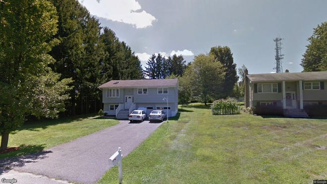 This Google Street View image shows the approximate location of 6 Harris Lane in Mount Olive. The property at this address changed hands in August 2019, when new owner bought the property for $300,000.
