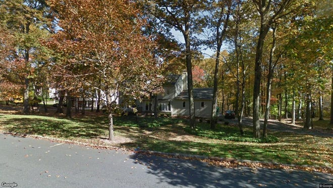 This Google Street View image shows the approximate location of 19 Black Birch Drive in Randolph. The property at this address changed hands in July 2019, when new owners bought the property for $624,900.