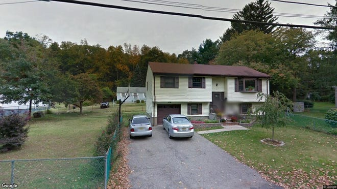 This Google Street View image shows the approximate location of 77 Hillside Ave. in Rockaway Township. The property at this address changed hands in July 2019, when new owners bought the property for $355,000.