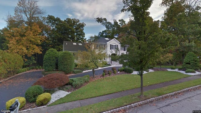 This Google Street View image shows the approximate location of 10 Garrity Terrace in Montville. The property at this address changed hands in August 2019, when new owners bought the property for $825,000.