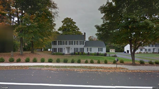This Google Street View image shows the approximate location of 24 Center Grove Road in Randolph. The property at this address changed hands in August 2019, when new owner bought the property for $460,000.