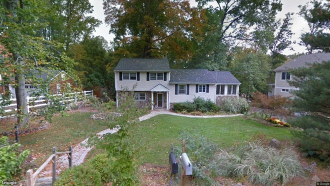This Google Street View image shows the approximate location of 24 Virginia Road in Montville. The property at this address changed hands in August 2019, when new owner bought the property for $450,000.