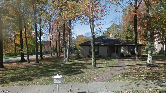 This Google Street View image shows the approximate location of 18 Tammy Hill Trl in Randolph. The property at this address changed hands in August 2019, when new owners bought the property for $660,000.
