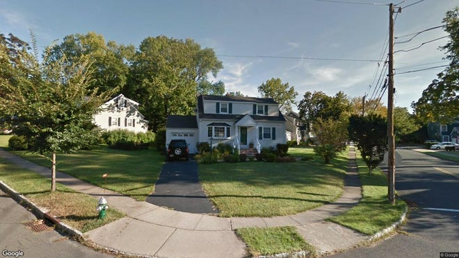 This Google Street View image shows the approximate location of 52 Hamilton St. in Madison. The property at this address changed hands in July 2019, when new owners bought the property for $538,750.