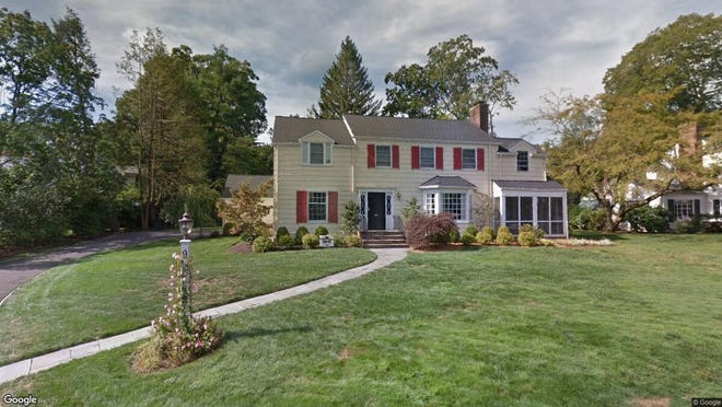 This Google Street View image shows the approximate location of 9 E. Lane in Madison. The property at this address changed hands in August 2019, when new owners bought the property for $1,312,500.