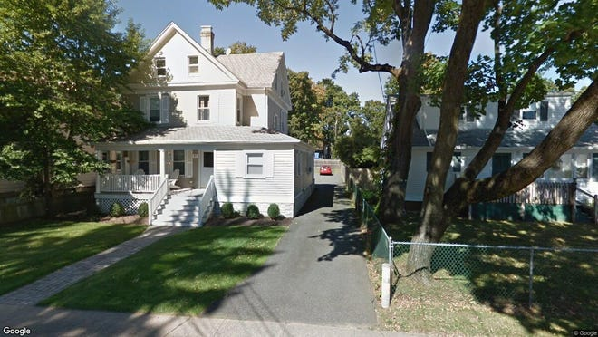 This Google Street View image shows the approximate location of 31 Franklin Place in Morris Plains. The property at this address changed hands in July 2019, when new owner bought the property for $502,500.