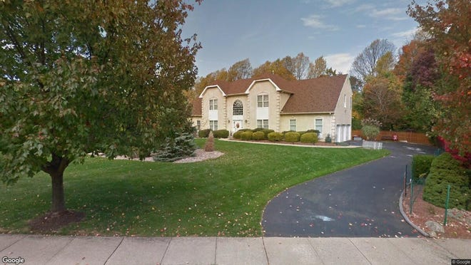 This Google Street View image shows the approximate location of 6 Robin Drive in Denville. The property at this address changed hands in July 2019, when new owners bought the property for $750,000.