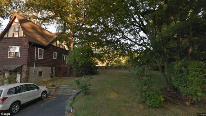 This Google Street View image shows the approximate location of 6 Elm St. in Denville. The property at this address changed hands in July 2019, when new owners bought the property for $375,000.