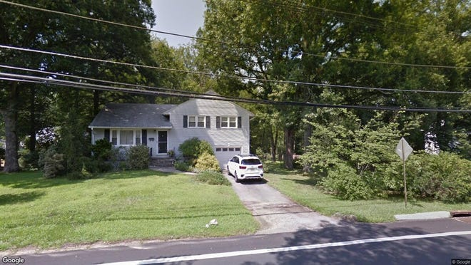 This Google Street View image shows the approximate location of 175 N. Passaic Ave. in Chatham Borough. The property at this address changed hands in August 2019, when new owner bought the property for $560,000.