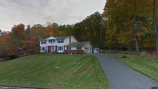 This Google Street View image shows the approximate location of 24 Mabro Drive in Denville. The property at this address changed hands in August 2019, when new owner bought the property for $589,000.