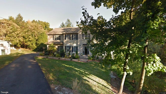 This Google Street View image shows the approximate location of 665 Liberty St. in Boonton Town. The property at this address changed hands in August 2019, when new owners bought the property for $600,000.