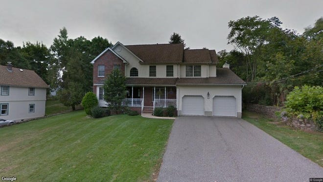 This Google Street View image shows the approximate location of 17 Montville Ave. in Montville. The property at this address changed hands in August 2019, when new owners bought the property for $619,000.