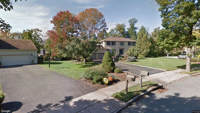 This Google Street View image shows the approximate location of 5 Lorraine Drive in Montville. The property at this address changed hands in August 2019, when new owners bought the property for $790,000.