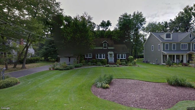 This Google Street View image shows the approximate location of 102 Rockwood Road in Florham Park. The property at this address changed hands in August 2019, when new owners bought the property for $610,000.