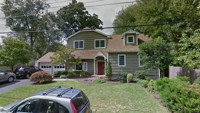 This Google Street View image shows the approximate location of 14 Gates Ave. in Chatham Township. The property at this address changed hands in August 2019, when new owners bought the property for $925,000.
