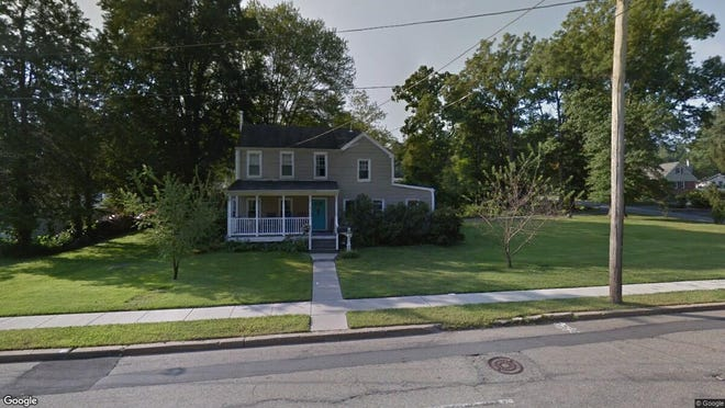 This Google Street View image shows the approximate location of 248 Boonton Tpke in Lincoln Park. The property at this address changed hands in August 2019, when new owners bought the property for $412,000.