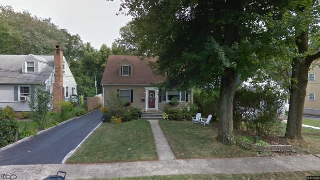 This Google Street View image shows the approximate location of 56 Hedges Ave. in Chatham Borough. The property at this address changed hands in September 2019, when new owners bought the property for $800,000.
