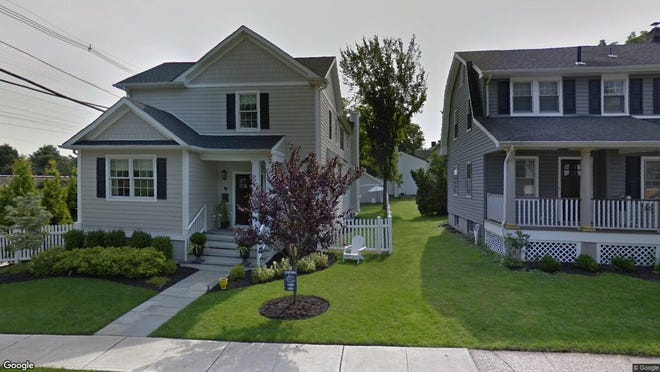 This Google Street View image shows the approximate location of 33 Washington Ave. in Chatham Borough. The property at this address changed hands in August 2019, when new owners bought the property for $1,310,000.