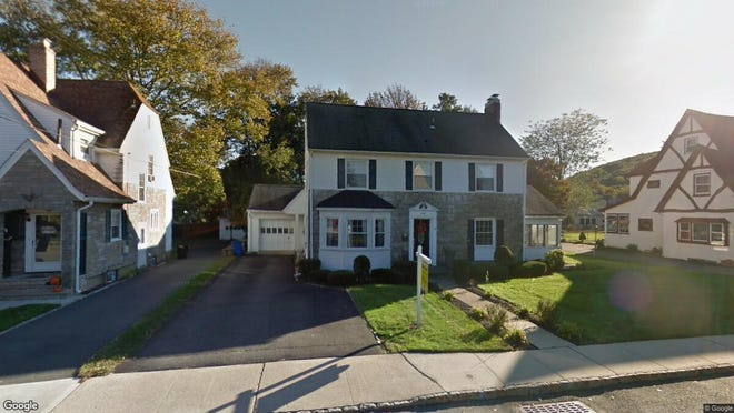 This Google Street View image shows the approximate location of 20 Walnut St. in Dover Town. The property at this address changed hands in July 2019, when new owners bought the property for $375,000.