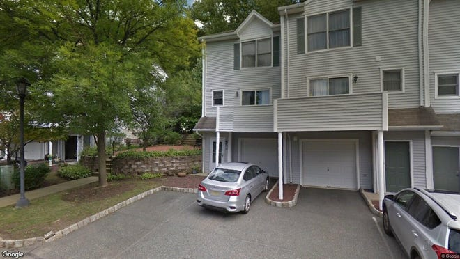 This Google Street View image shows the approximate location of 26 Woods Edge Road in Rockaway Borough. The property at this address changed hands in September 2019, when new owner bought the property for $241,500.