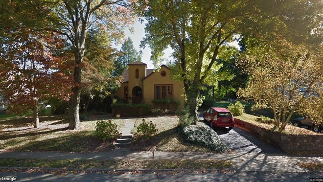 This Google Street View image shows the approximate location of 128 Kenmore Road in Boonton Town. The property at this address changed hands in August 2019, when new owner bought the property for $355,000.