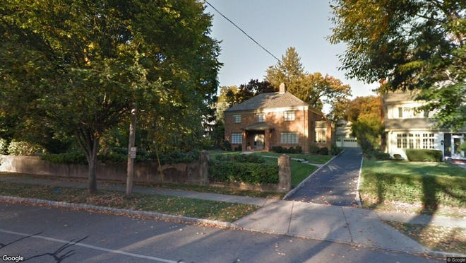 This Google Street View image shows the approximate location of 60 Washington Ave. in Morristown. The property at this address changed hands in August 2019, when new owners bought the property for $822,000.