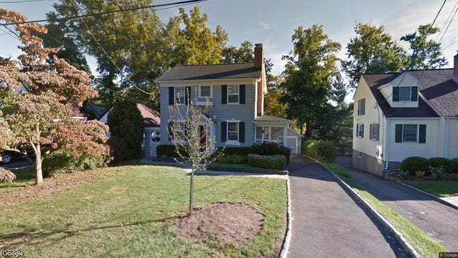 This Google Street View image shows the approximate location of 50 Knollwood Ave. in Madison. The property at this address changed hands in September 2019, when new owners bought the property for $620,000.