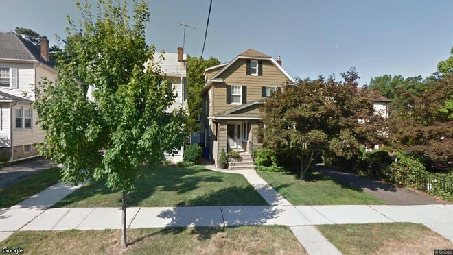 This Google Street View image shows the approximate location of 43 Brittin St. in Madison. The property at this address changed hands in June 2019, when new owners bought the property for $625,000.