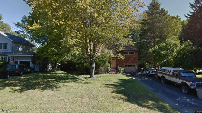 This Google Street View image shows the approximate location of 149 Fieldcrest Road in Parsippany-Troy Hills. The property at this address changed hands in June 2019, when new owners bought the property for $420,000.