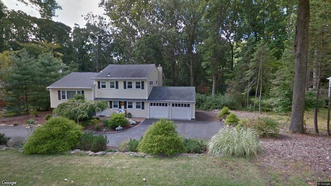 This Google Street View image shows the approximate location of 19 Sunrise Drive in Morris Plains. The property at this address changed hands in September 2019, when new owners bought the property for $545,000.