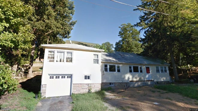 This Google Street View image shows the approximate location of 502 Dell Road in Roxbury. The property at this address changed hands in September 2019, when new owner bought the property for $275,000.