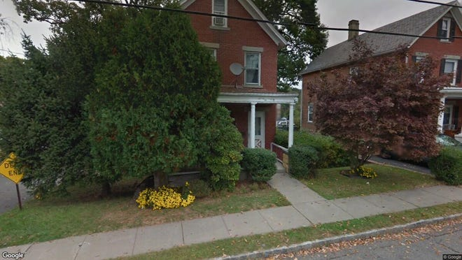 This Google Street View image shows the approximate location of 25 William St. in Dover Town. The property at this address changed hands in September 2019, when new owners bought the property for $322,000.